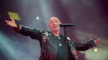 A katasztrófavédelem miatt maradt el a győri Edda-koncert