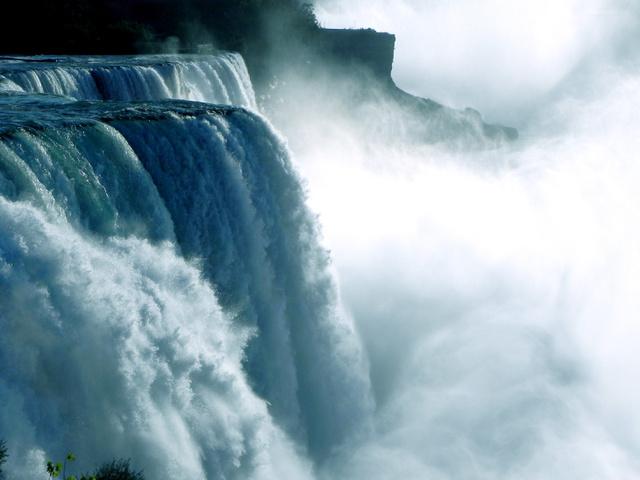 Lenyűgöző vízesésekről is tanulhatnak a gyerkőcök a programsorozat részeként