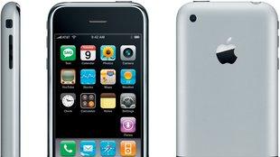 Visszatér a szappantartó iPhone?