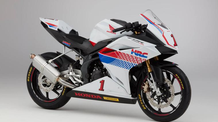 Csak nem a Supersport300 világbajnokságra készülnek?