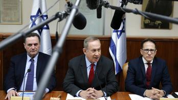 Izraelben megszavazták, amiről Németh Szilárd még csak álmodik