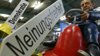 Lemondták az összes török kampányrendezvényt Németországban