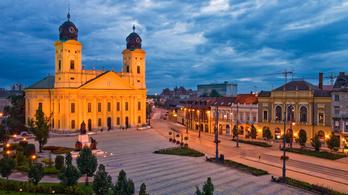 A Lonely Planet szerint is Debrecenbe kéne menni