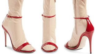 Bréking: a Gucci leszállította a legrondább lábbelit!