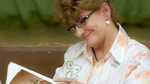 Megtalálták az eltűnt győri újságírónőt