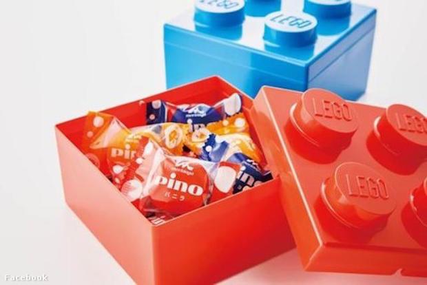 Cukorkásdoboz a japán Legolandben