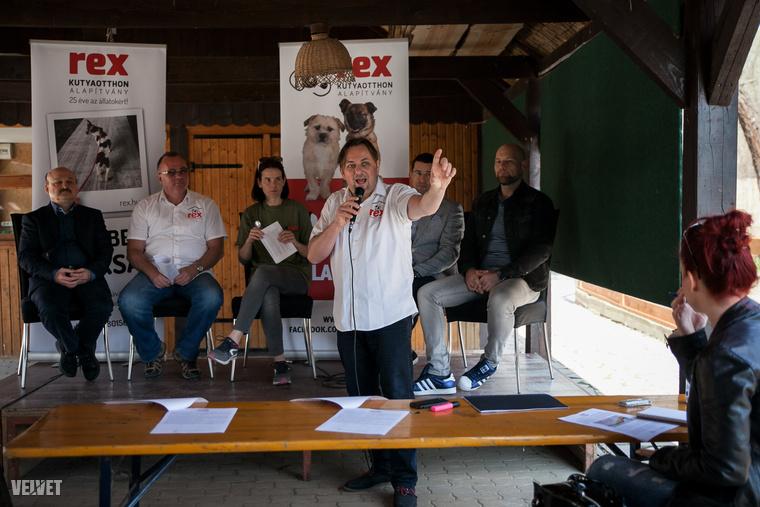 Az alapítvány a bajba jutott állatok megsegítésére hivatott, foglalkoznak állatmentéssel és az örökbefogadási központjukban rehabilitációval is.