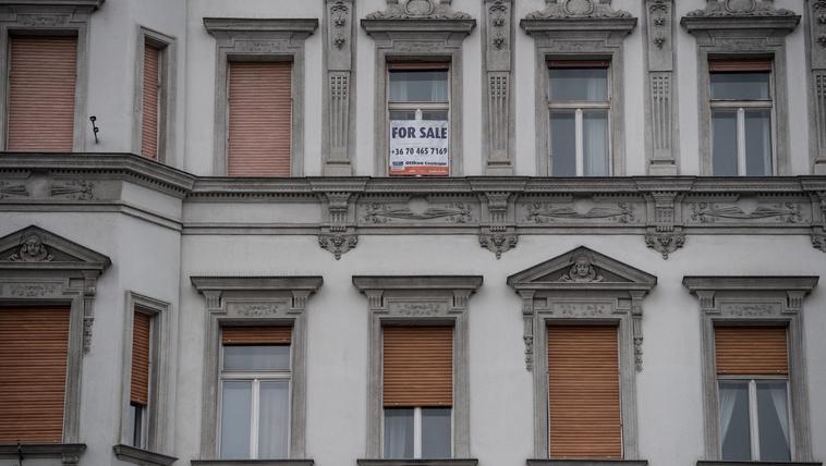 Oroszok és kínaiak vették a legtöbb ingatlant tavaly az országban