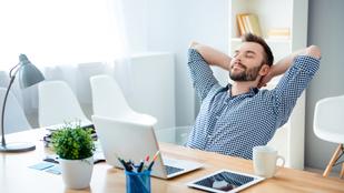 Mitől leszünk boldogok a munkánkban?