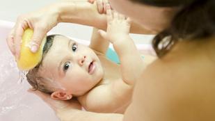 A gyereksamponok sem mentesek a tartósítószerektől