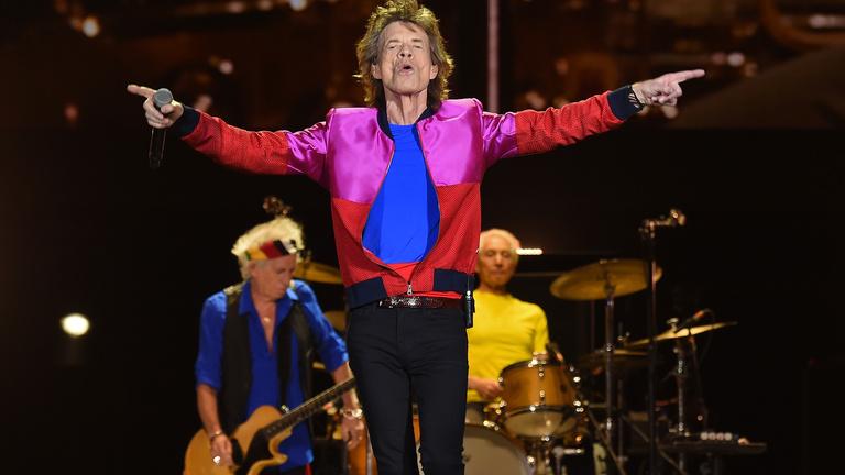 Rolling Stonesszal rohanna a totális őrületbe a vizes vb