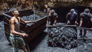 A török bányákat nagy ívben kerüld!