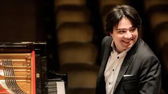Chopin és Liszt Balázs János előadásában