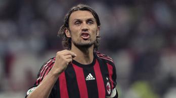 Ferguson félelmetes elutasítást kapott a Milan-legenda apjától