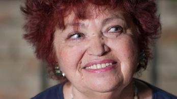 Meghalt Csíky Ibolya nagyváradi színművész