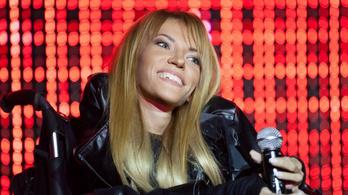 Nem engedi be Ukrajnába az orosz eurovíziós versenyzőt