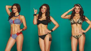 Helyesbítés: ezt a bikinit mégsem kötelező megvenni