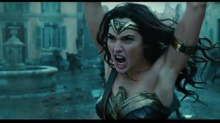 Kiterjedt hisztit generált Wonder Woman testszőrzetének hiánya