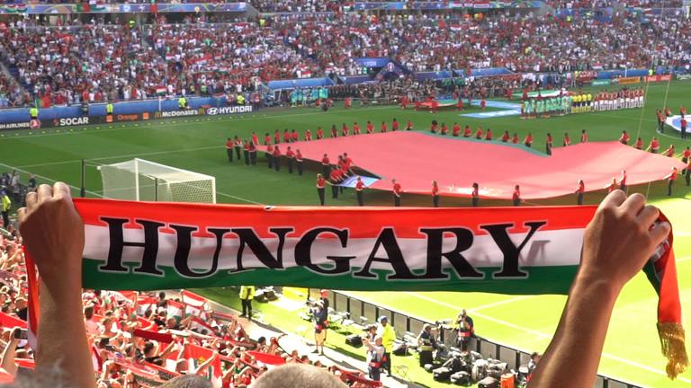 Ilyen volt a legutóbbi magyar-portugál meccs