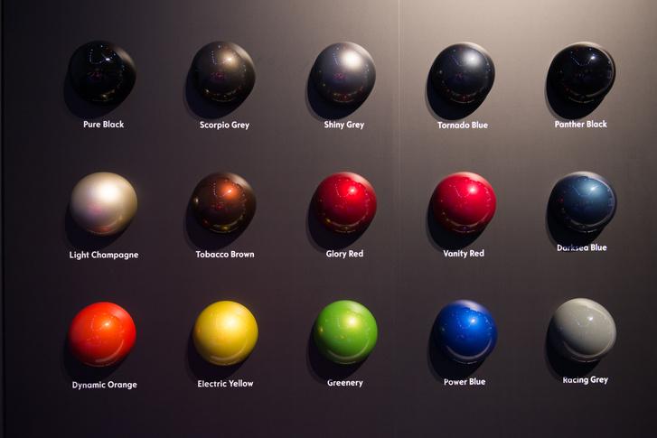 Az új Nespresso-kollekció