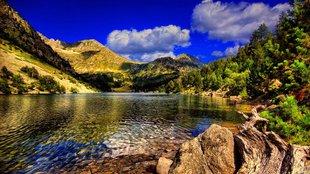 Európa legszebb parkjai közé került Aigüestortes
