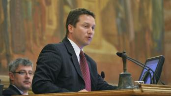 Az év EP-képviselője lett Ujhelyi István