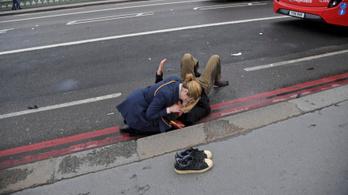 Egy kép története a londoni merénylet helyszínéről