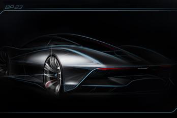 Bugatti-árban lesz a csúcs-McLaren