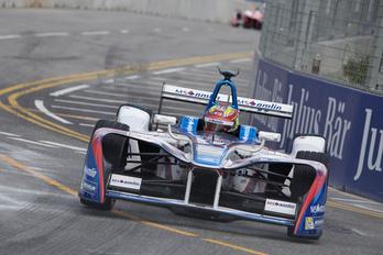Újra lesz együléses BMW versenyautó