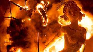 Ahol kötelező a tűzzel játszani