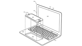 A MacBook touchpadje lenne az iPhone