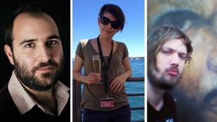 KultúrFRÖCCS: ahogy kedvenc kulturális újságíróink szeretik