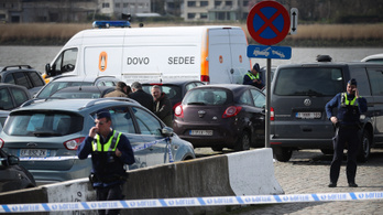 Járókelők közé hajtott egy autós Antwerpenben