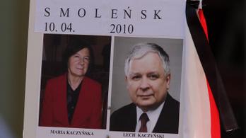 Kaczyńskinak szobrot állítana a Fidesz Budapesten