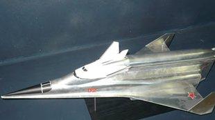 A szovjet Spirál katonai űrrepülőgép-rendszer