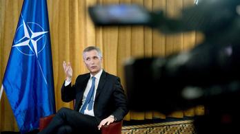 Pénz, terror, Európa: Budapesten tárgyalt a NATO-főtitkár