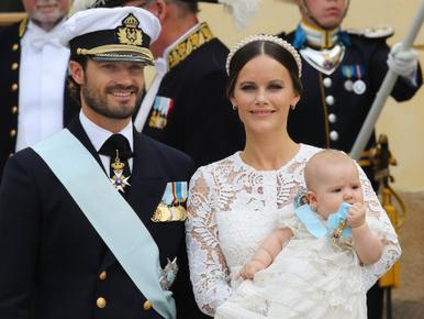 Úton van a következő Royal Baby: Alexander hercegnek tesója születik