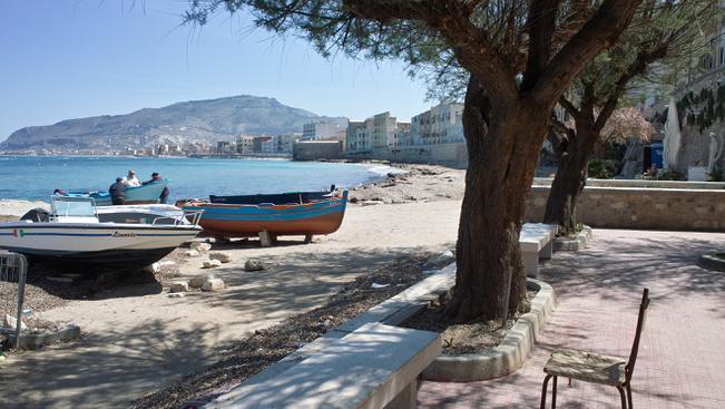 Maffiatúrákra várja a turistákat egy szicíliai utazási iroda