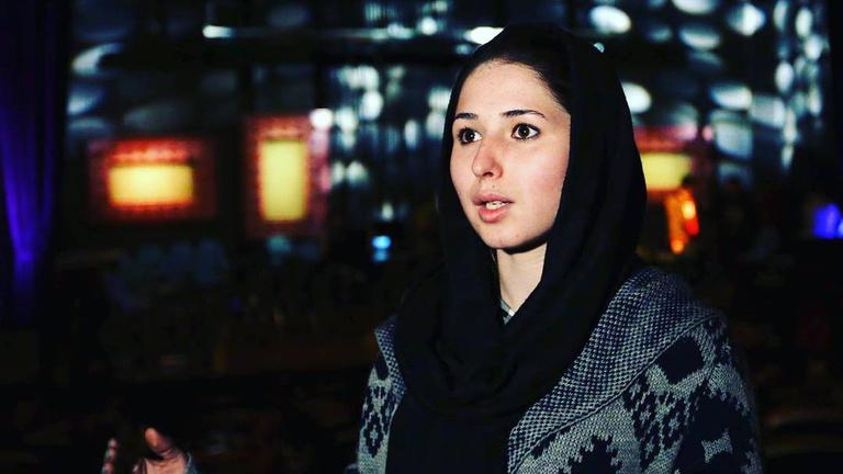 Változásért küzd a nőkből álló afgán zenekar