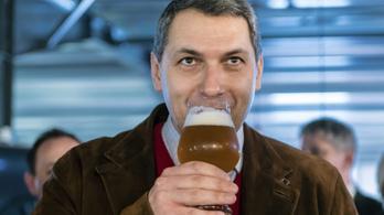Lázár: Tárgyaljon a Heineken és a Csíki Sör