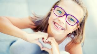 Egy kinőtt szemüveg kincset ér - valaki másnak