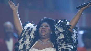 Boldog születésnapot, Aretha Franklin!