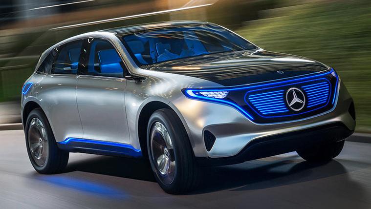 Akkumulátor-gyárat létesít a Mercedes