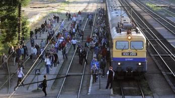 Térképen az ingázók három Magyarországa