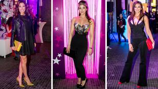 Story- vs. Glamour-gála: mikor állt jobban?