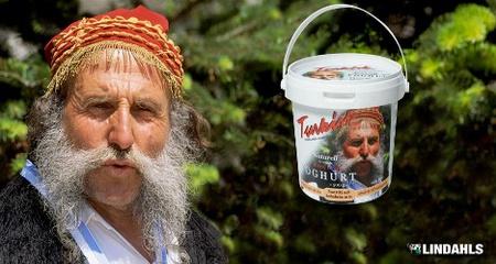 Minasz Karacoglisz és a török joghurt