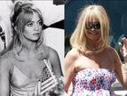 Goldie Hawn szinte ugyanolyan hamvas, mint 35 éve