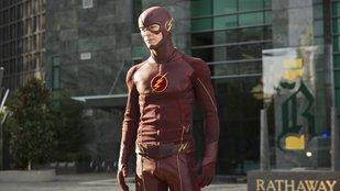 Top 5+1 ok, amiért Barry Allen nem Barry Allen
