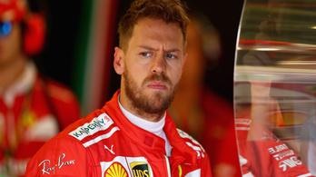 Vettel nem bújt a kifogások mögé