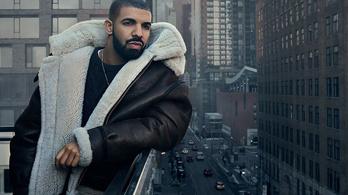 Drake még mindig egy szomi fószer